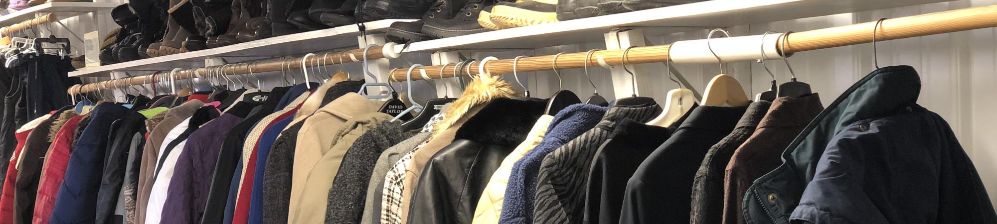 Tusen Tack Thrift Store, Braham, MN raises money for community programs